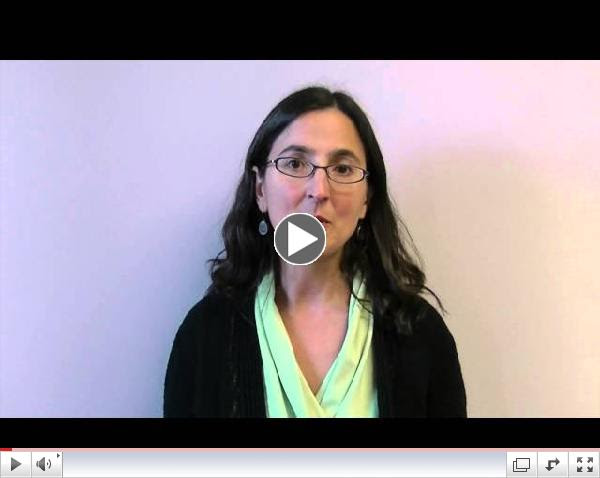 Melissa Carvill Ziemer Sustaining the Call Testimonial