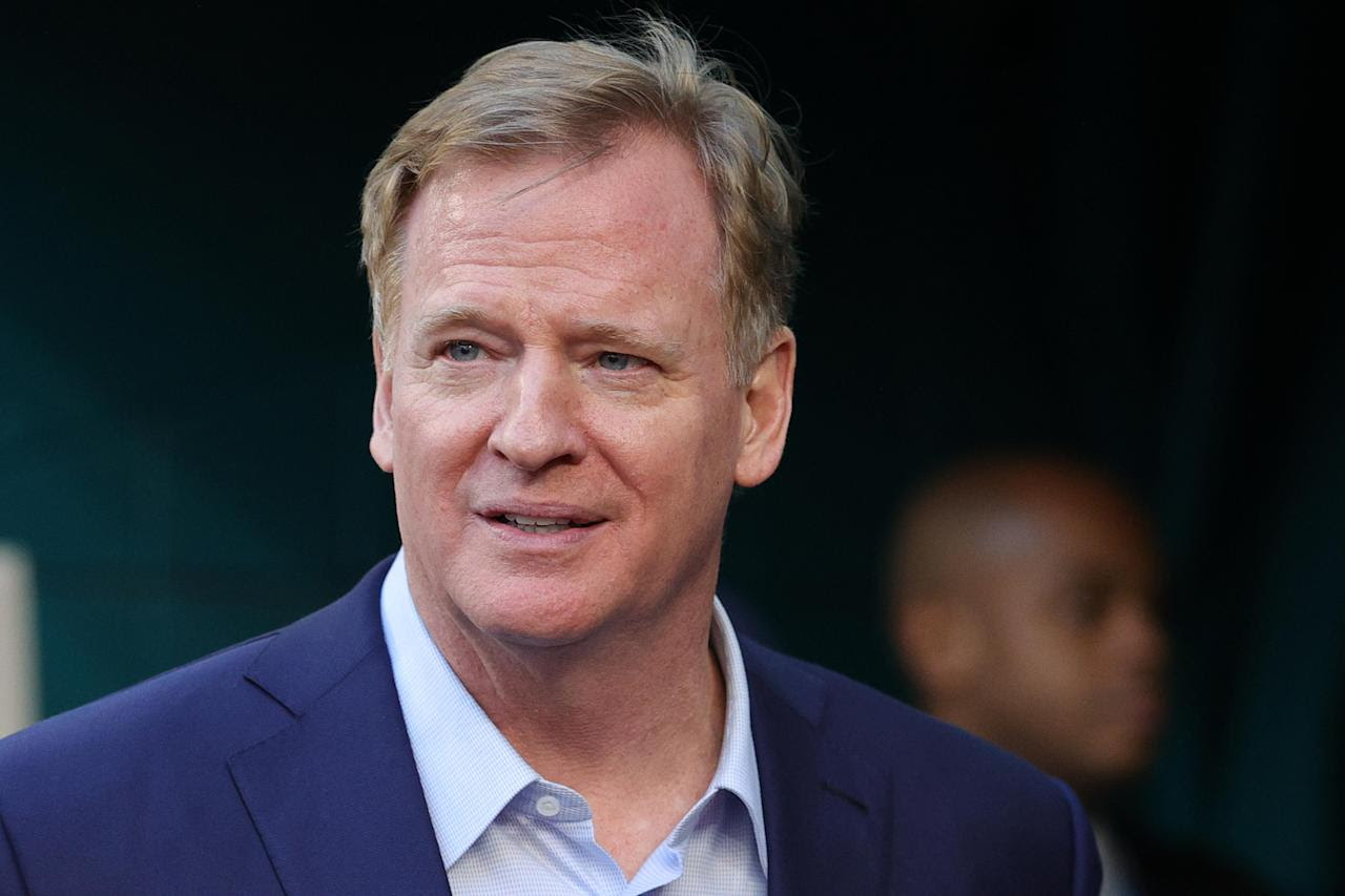 How a 'rogue' employee forced NFL, Goodell into new Black Lives Matter stance