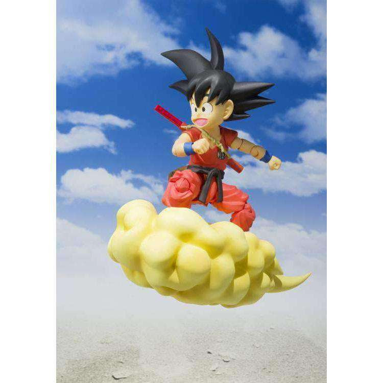 Image of Dragon Ball S.H.Figuarts Kid Goku