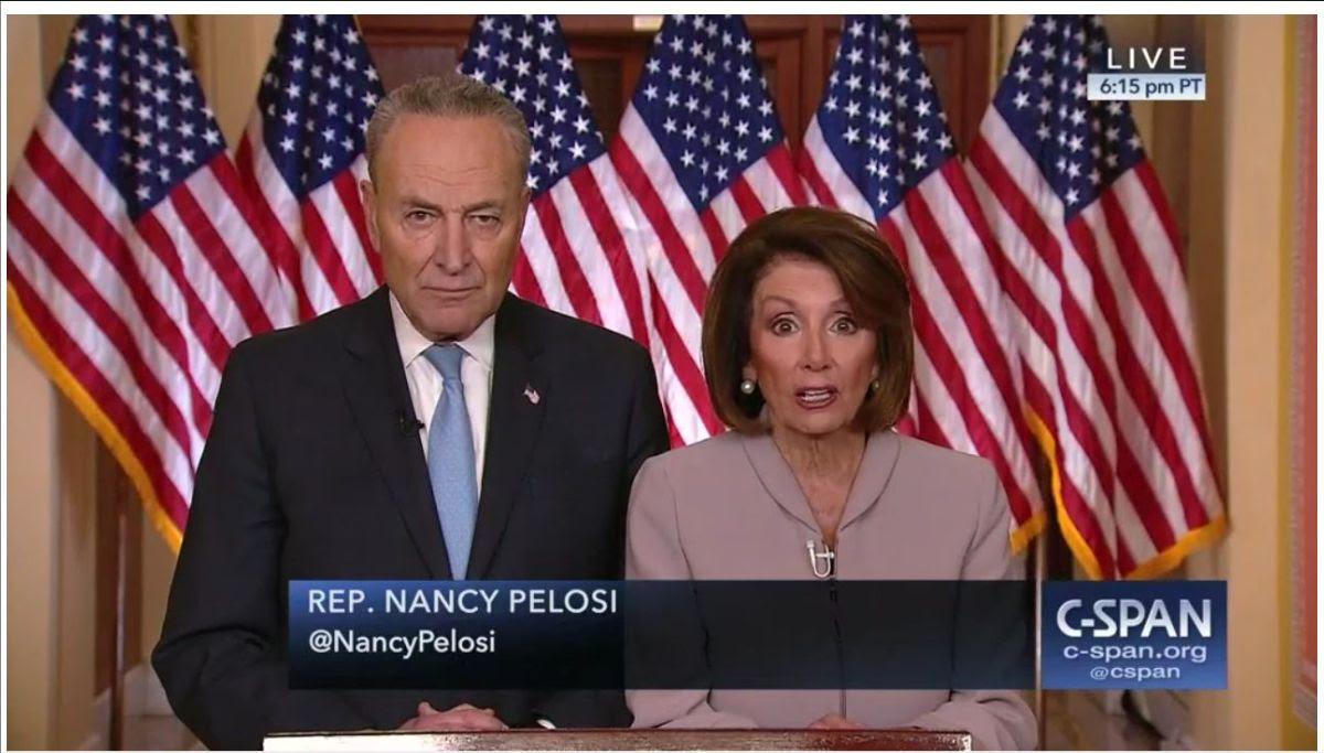pics of Nancy and Chuck