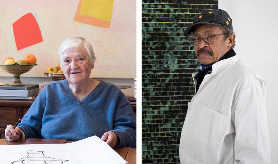 Por que o seu mais Anos criativas podem vir após 60