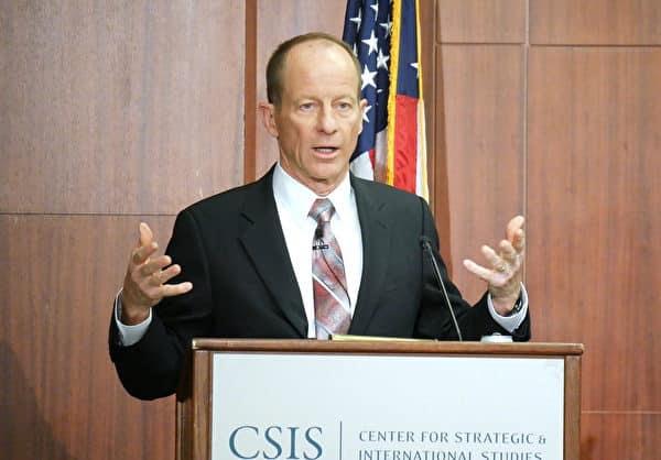 Gần đây, Hoa Kỳ thường xuyên đưa ra các chính sách chống lại ĐCSTQ, cho thấy phe diều hâu Mỹ đã nhìn rõ bản chất của ĐCSTQ
