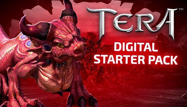 TERA: Digital Starter Pack