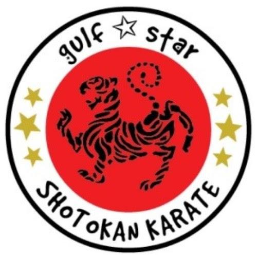 Gulf star logo