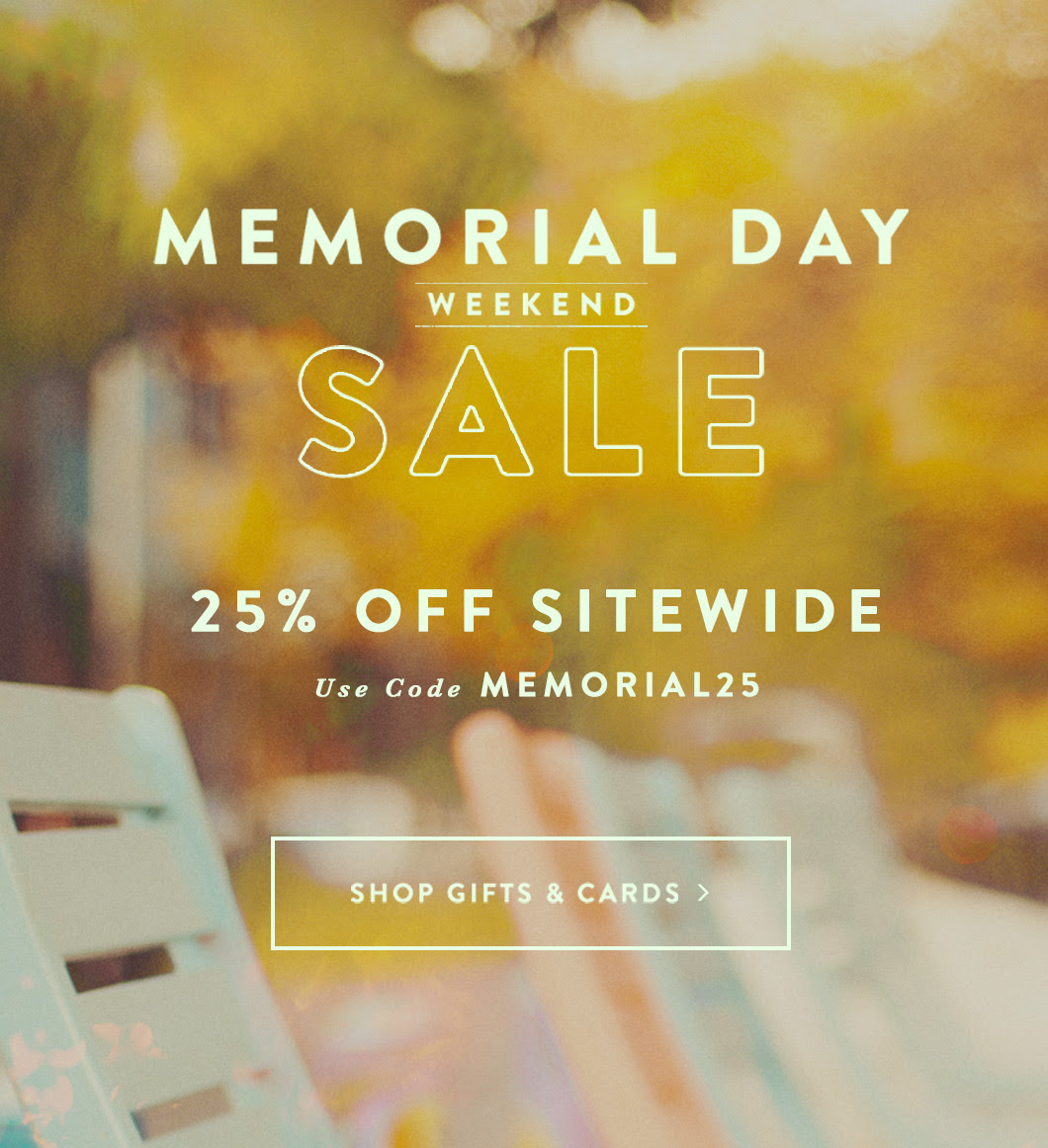 Memorial Day Sale Banner Big list