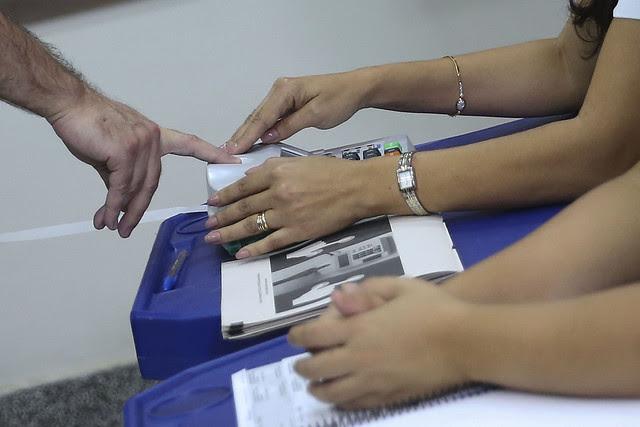 Catorce estados deben realizar segunda vuelta de las elecciones para gobernador el 28 de octubre próximo  - Créditos: José Cruz/Agência Brasil
