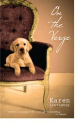 On the Verge by Karen Lenfestey
