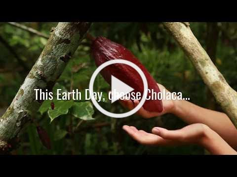 Celebrate Earth Day with Cholaca