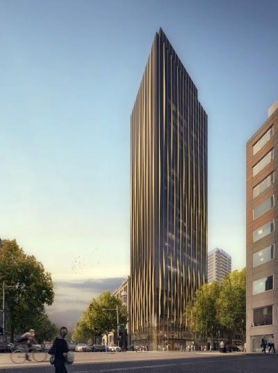 Quincy Hotel Melbourne預計於2021年第一季開業