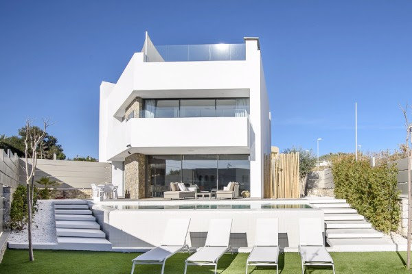Last Minute - Villa Ses Torres Ibiza  4 Bedroom | 4 Bathroom | Sleeps 8