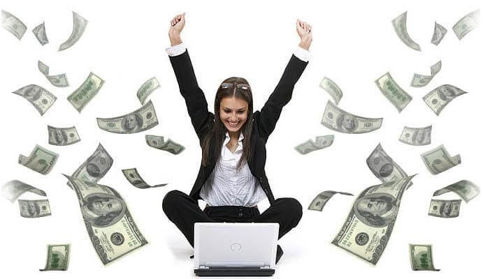 make-money-from-your-blog with affiliate marketing, Make Money From Your Own Blog- 100 Visitors- $500+ Daily, SEO Blog- SEO Marketing Tips | Afonne