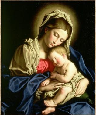 sassoferrato-madonna-con-bambino