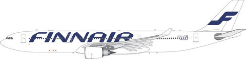 Airbus A330-300 Finnair OH-LTT  | is due: October 2019