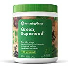 Save up to 40% on Amazing Grass Organic