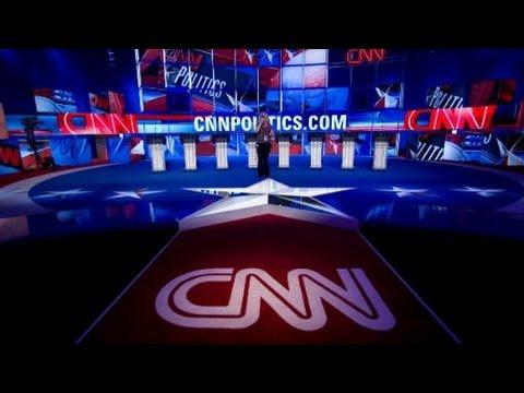 Real Journalism Banned From 2016 CNN GOP Presidential Debate  Hqdefault