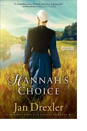 Hannah's Choice by Jan Drexler