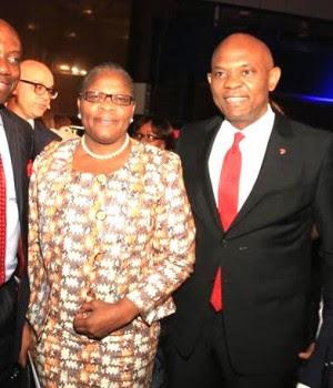 Soludo, Ezekwesili and Elumelu