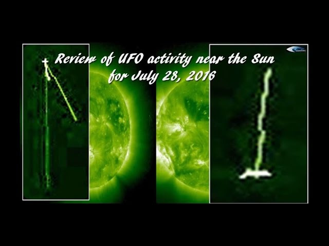 UFO News ~ UFO Armada Passes Over Small Town In Mexico and MORE Sddefault