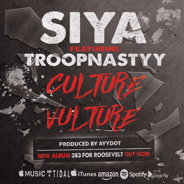 "Brooklyn Rapper and Oxygen Reality Star Siya Goes Bilingual on ""Culture Vulture,"" Premiered by Mass Appeal"