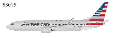Boeing 737-800 American N920NN | is due: August 2019