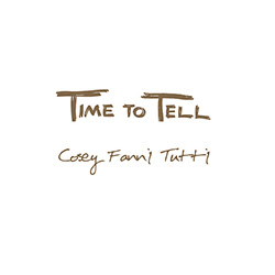 COSEY FANNI TUTTI Time To Tell