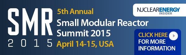 Small Modular Reactors - USA - 2015
