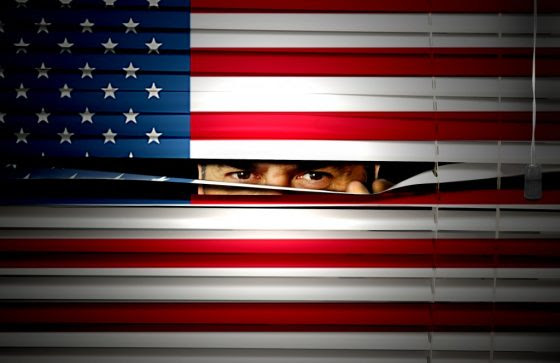 Government Eyes Are Watching You: We Are All Prisoners of the Surveillance State