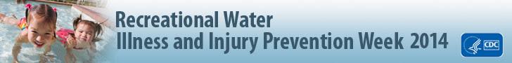 RWII Prevention Week banner