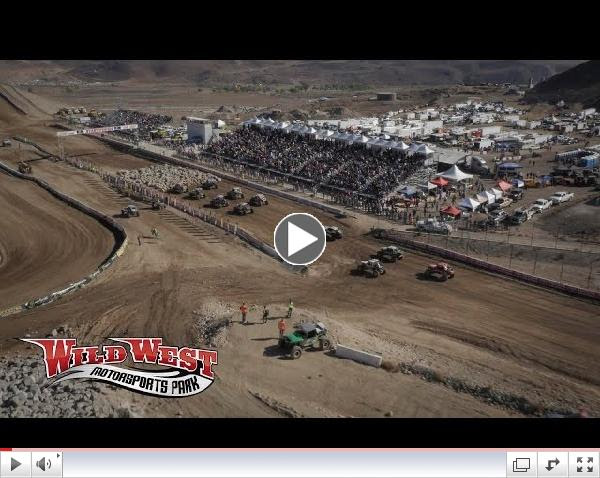 Race Recap and Video Highlights: ULTRA4 Nitto National Championship