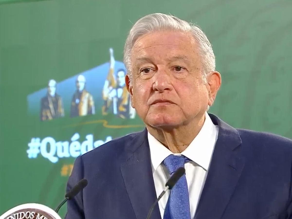 Los delitos electorales están considerados como delitos graves en la Constitución y en la ley de la materia, recordó el presidente Andrés Manuel López Obrador
