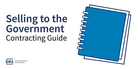 Selling to the Government Contracting Guide