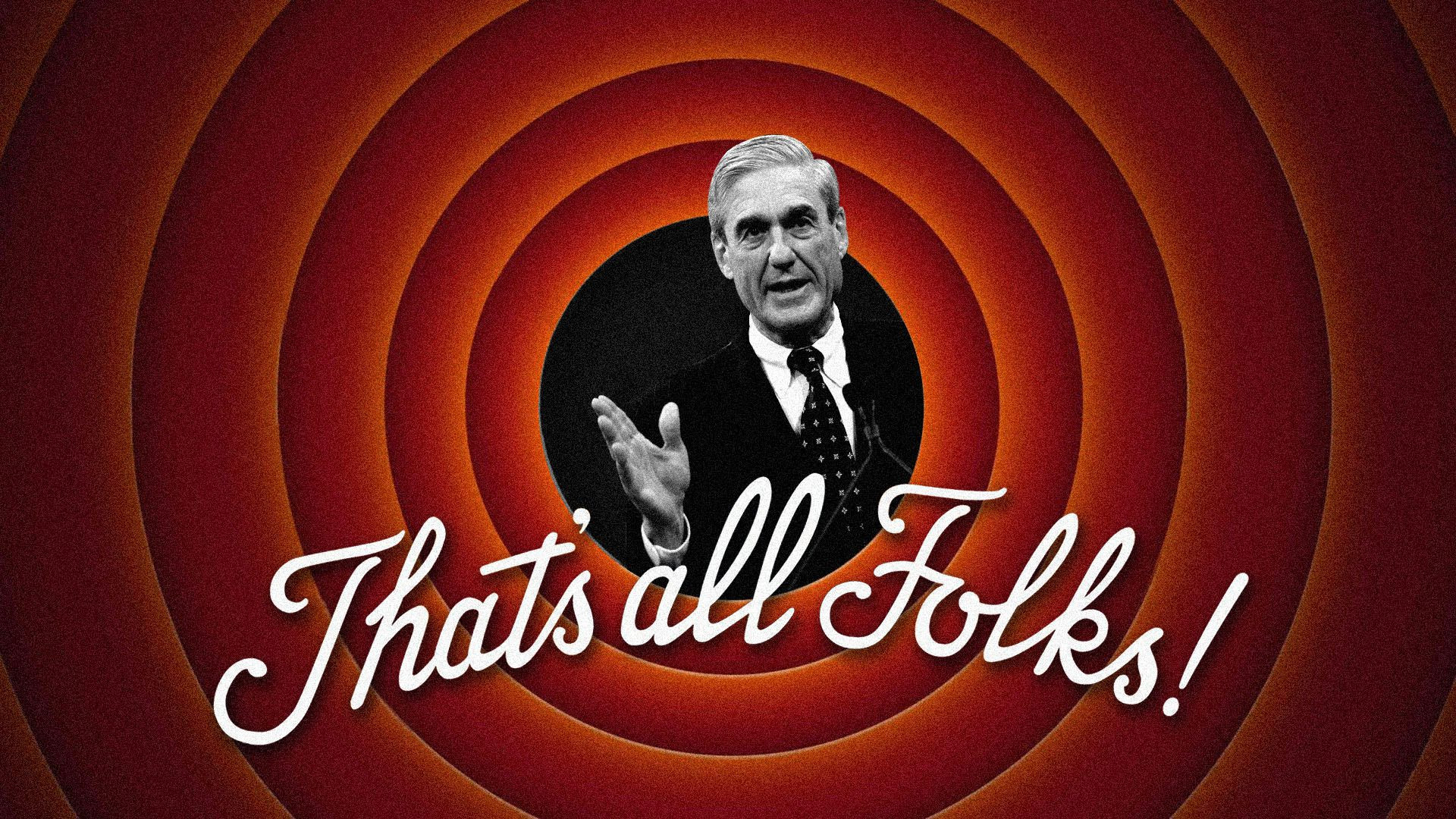 Real of Fake? You decide AXIOS -> Signs point to Mueller acceleration + Mueller has lots of unrevealed email