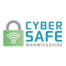 cyber safe logo