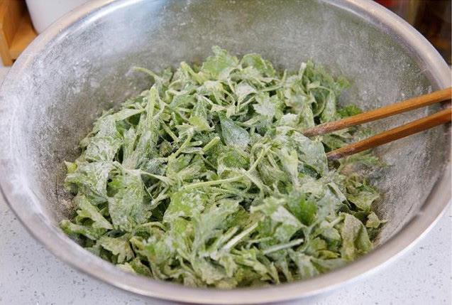 """Loại lá rau này vô cùng tốt cho sức khỏe, được xem là """"thần dược"""" ấy vậy mà nhiều người vô tình vứt bỏ - Ảnh 8."""