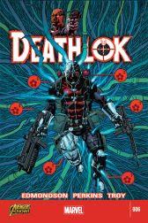 Deathlok #6