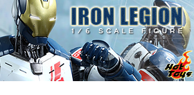 MOVIE MASTERPIECE AGE OF ULTRON IRON LEGION