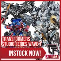 Transformers News: TFSource News! MP-29+, MP-42, BC Steamroll/Recon, XT Savant, FT Rouge, Grand Maximus & Greatshot!