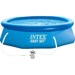 Június végi akciók - Intex Easy Set