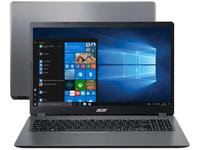 Notebook Acer Aspire 3 A315-54K-37LZ Intel Core i3