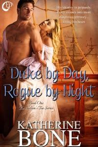 Duke by Day Rogue by Night