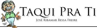 Newsletter Taqui Pra Ti