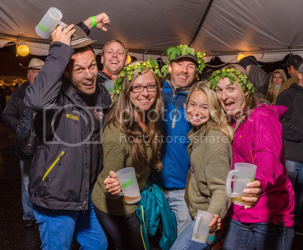 image courtesy the Hood River Hop Fest