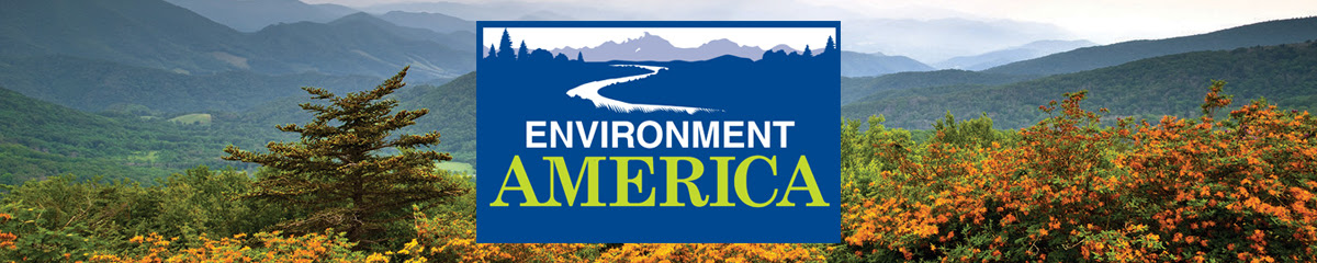 Environment America Banner