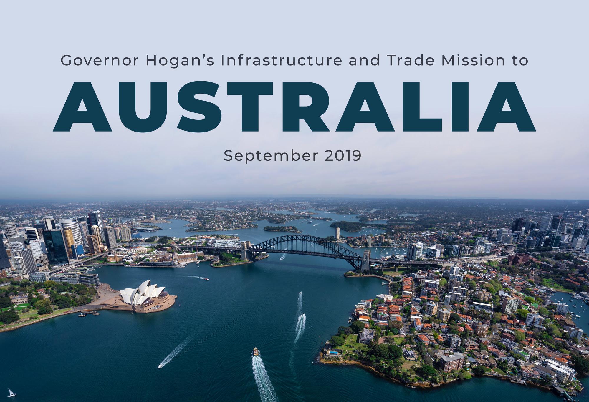 Australia Mission
