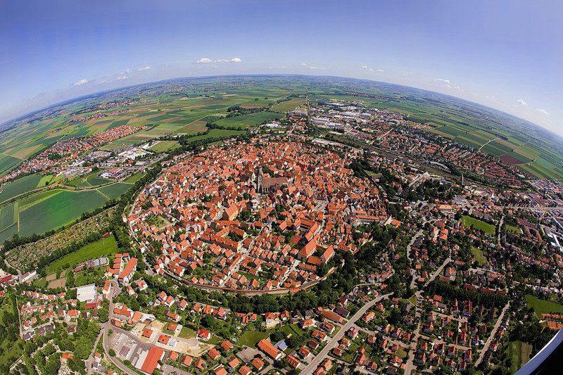 Nordlingen<br>                                                          Bovaria