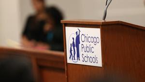 Make democracy work for Chicago schools
