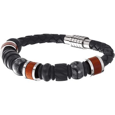 #Closeout #Aagard Men's Charm Bracelets and Necklaces - Lustig Jewelers Chicagoland