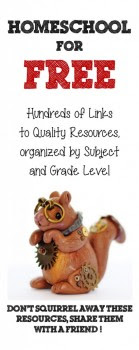 Free Homeschool List