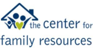 logo for center for family resources