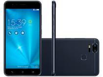 Smartphone Asus Zenfone Zoom S 64GB Preto 4G